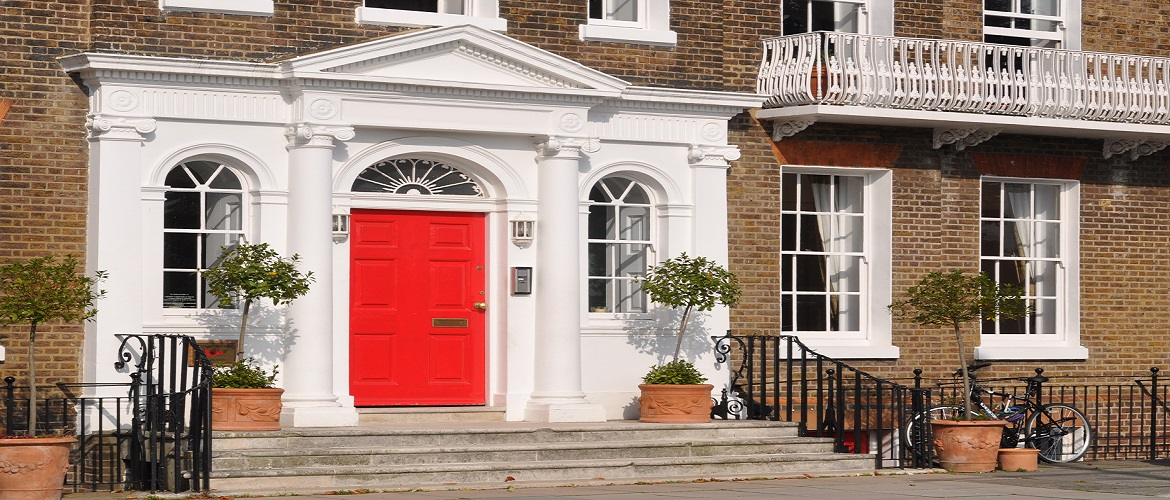 property maintenance west london